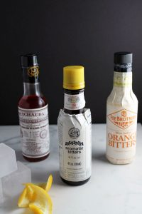 recommended bitters to buy